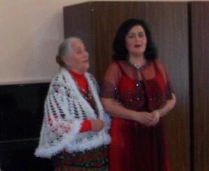 Назаревская и Яровая