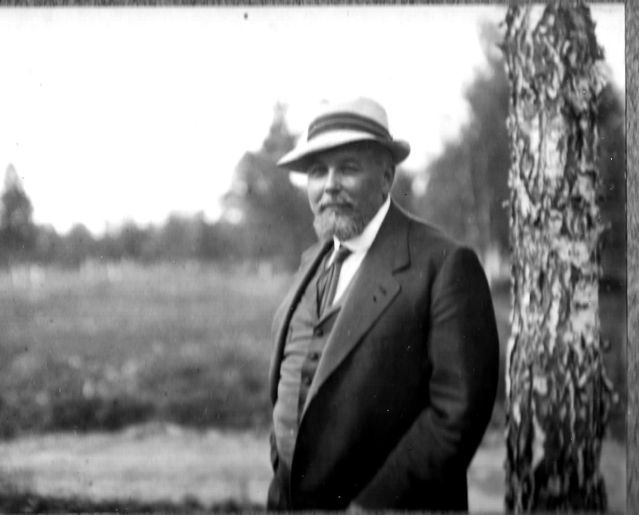 Имшенецкий В.М.