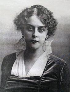 М.В.Имшенецкая