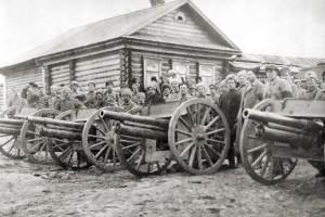 арт кр орл 1919