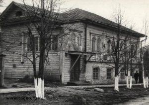 здание тип Куз