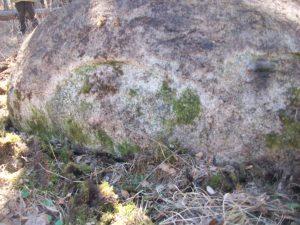камень 3