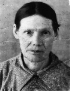 Сухарева М.С.