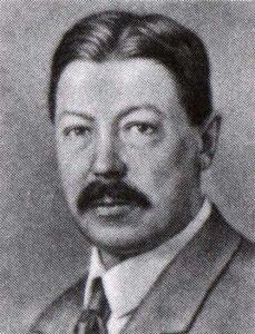 Иван Павлович Ладыжников