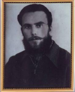 фото 4 Отец в1950-е годы портрет