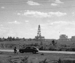 Куделя 1951 г.