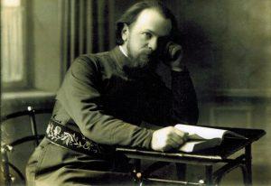 Сторожев И. 1913