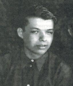 Иванов Ю. 1944 г