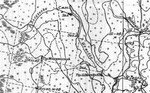 карта 1934